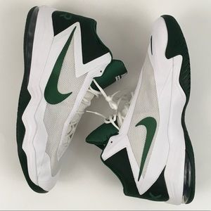 NWOT Nike Air Max Audacity basketball shoes Size20